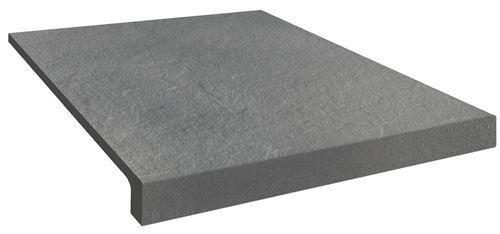 Opoczno Solar Grey Loft Prosty/Kap 3-D OD912-007-1