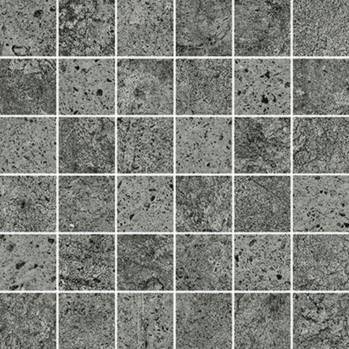 Opoczno Newstone Graphite Mosaic Matt OD663-093