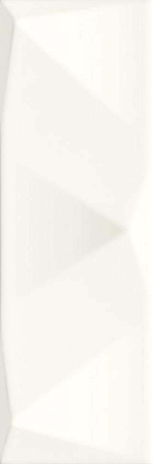 Paradyż Tenone Bianco Ściana Struktura A