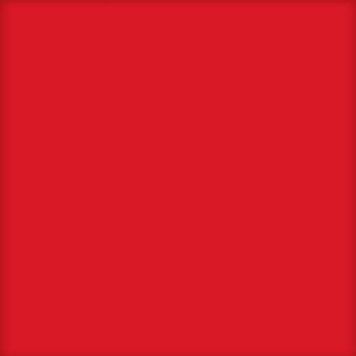 Tubądzin Pastel czerwony MAT (RAL K7/3020)