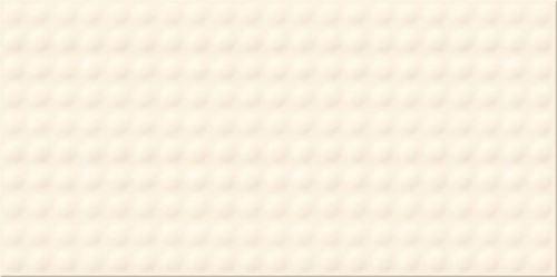 Opoczno Pulse Vanilla Glossy Structure OP658-021-1