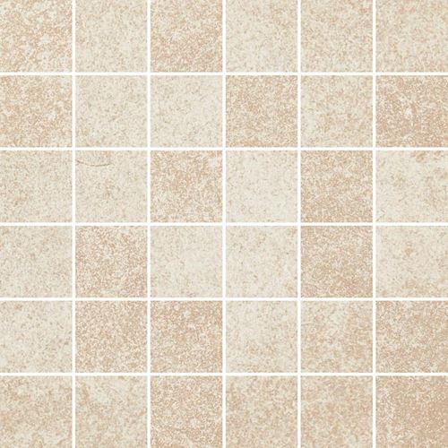 Paradyż Flash Bianco Mozaika Cięta Półpoler