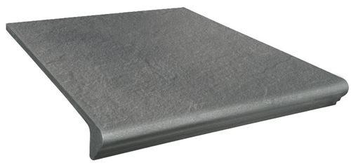 Opoczno Solar Grey Prosty/Kap 3-D OD128-065-1