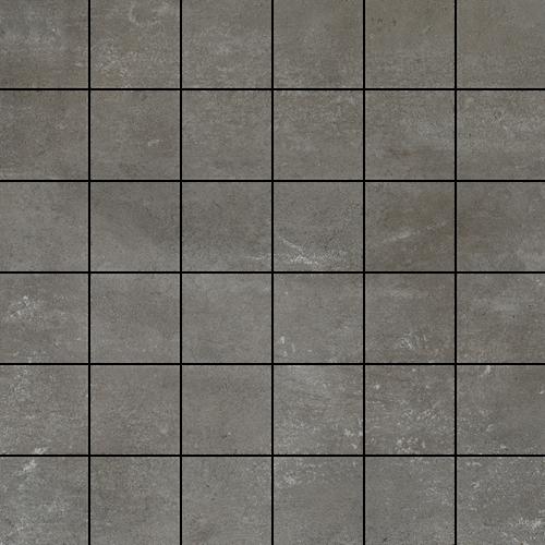Cerrad Softcement graphite Mat mozaika