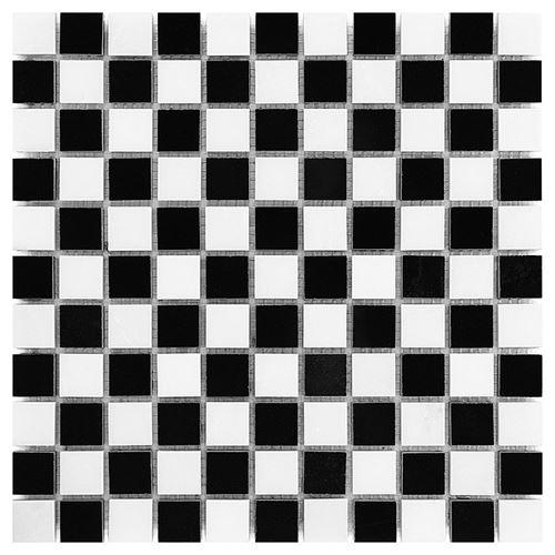 Dunin Black&White Pure B&W mix 25