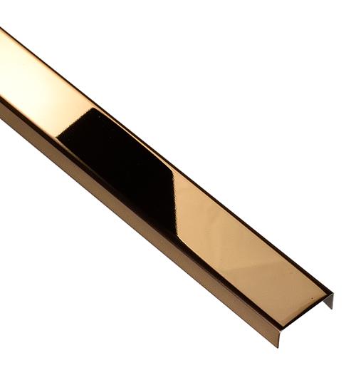 Azario Profil Cooper Ins. 23x2700 mm