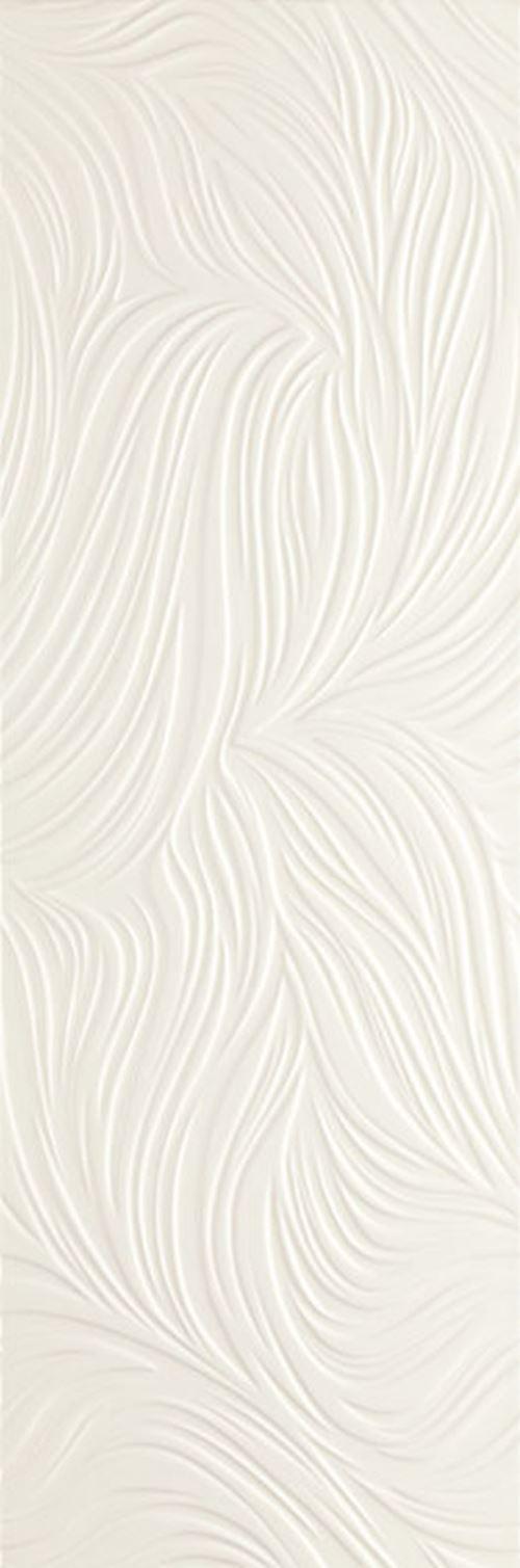 Paradyż Elegant Surface Perla Inserto Struktura A