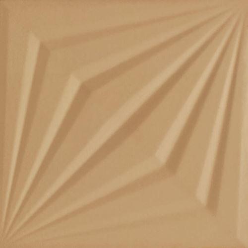 Paradyż Urban Colours Gold Inserto Struktura A