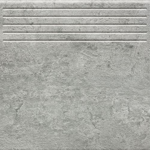 Domino Gris grafit