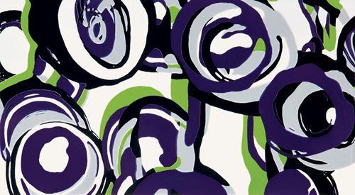 Tubądzin Colour Hoop Violet