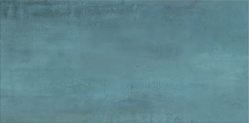 Cersanit Dekorina Turquoise NT921-002-1