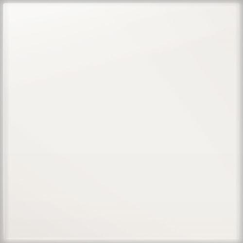 Tubądzin Pastel biały (RAL K7/9003)