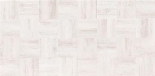 Cersanit Ondes Ps606 cream glossy geo W391-003-1