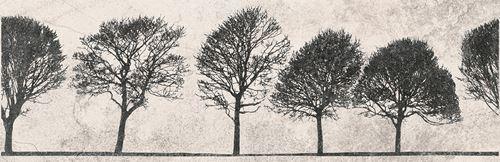 Opoczno Willow Sky Inserto Tree ND039-006