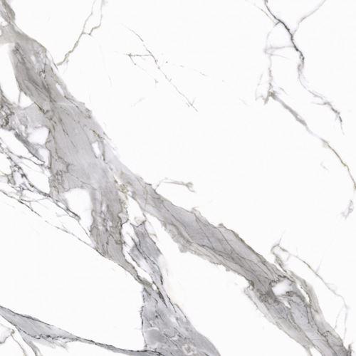 Cerrad Calacatta white Poler 120x120
