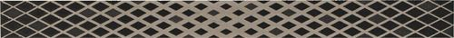 Cersanit Syrio brown border WD262-016