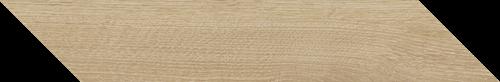Paradyż Heartwood Honey Chevron Prawy