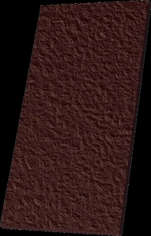 Paradyż Natural Brown Podstopnica Duro
