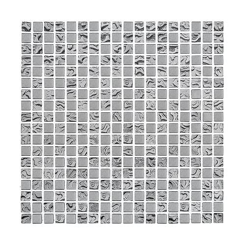Dunin Glass Mix DD1 Silver Mix 15