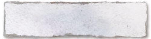 Azario Manhattan Sedate White