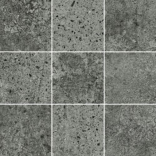 Opoczno Newstone Graphite Mosaic Matt Bs OD663-078