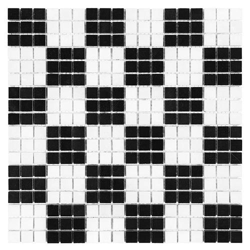 Dunin Black&White Pure B&W Chess 15
