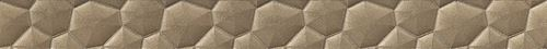 Cersanit Calm Organic conglomerate copper border WD568-004