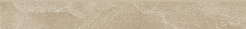 Cersanit Marengo beige skirting matt rect ND763-006