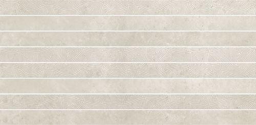 Opoczno Creamy Touch Cream Mosaic Belt OP635-012