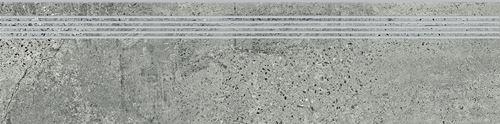 Opoczno Newstone Grey Steptread OD663-088