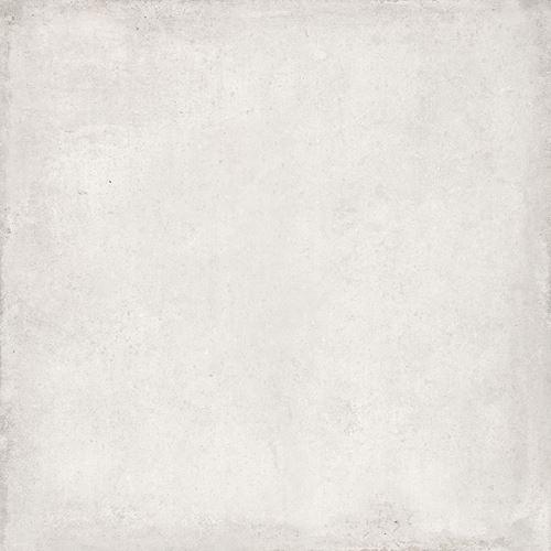 Cersanit Diverso white matt rect NT576-004-1