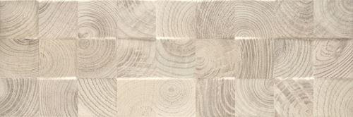 Paradyż Daikiri Beige struktura Wood Kostki
