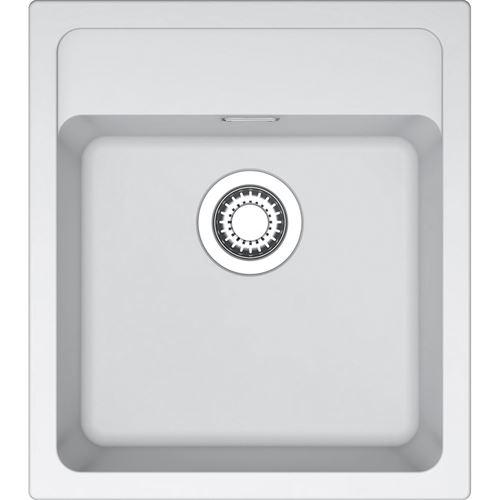 Franke Mythos MTG 610-45 Biały polarny 114.0305.983
