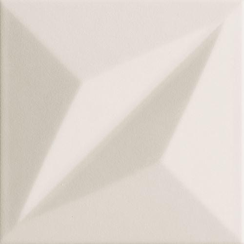 Tubądzin Colour Grey STR 1