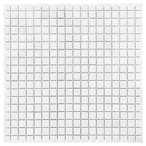Dunin Black&White Pure White 15 matt