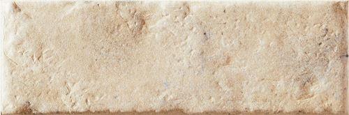 Tubądzin Bricktile beige