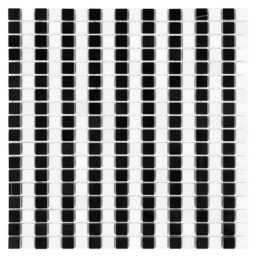 Dunin Black&White Pure B&W Strips 15