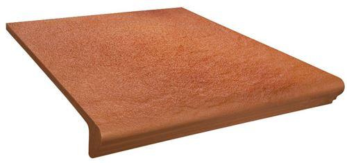 Opoczno Solar Orange Prosty/Kap 3-D OD128-045-1