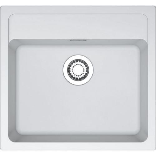 Franke Mythos MTG 610-56 Biały polarny 114.0302.279