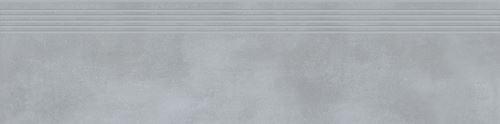 Cersanit Velvet Concrete light grey steptread matt rect ND1110-031