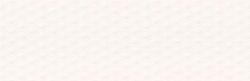 Opoczno Ocean Romance White Structure Satin OP1023-002-1