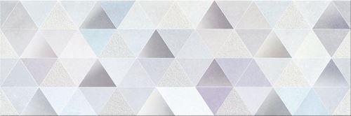 Opoczno Geometric Game Multicolor Inserto Geo OD697-001