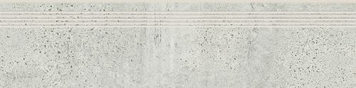 Opoczno Newstone Light Grey Steptread OD663-071