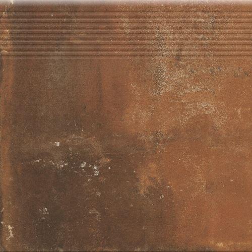 Cerrad Stopnica Piatto red 10453