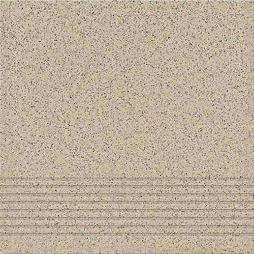 Opoczno Kallisto Light Grey Steptread OP075-132-1