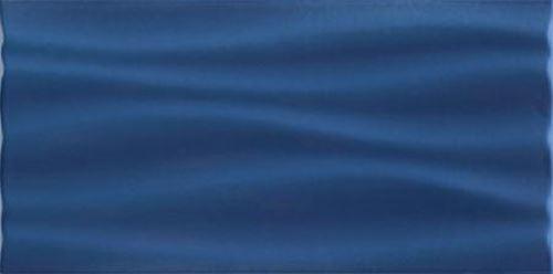 Domino Joy Wave niebieska STR
