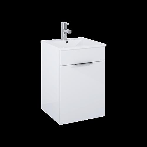 Elita Set Qubo Plus 40 1D White 166483