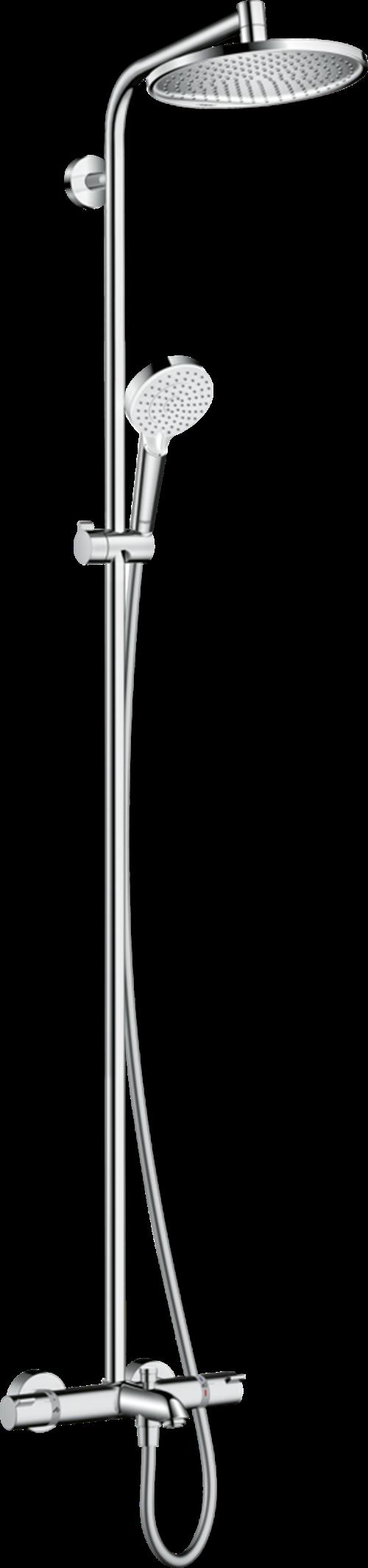 Hansgrohe Crometta S 27320000