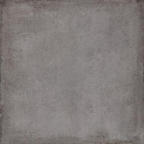 Cersanit Diverso grey matt rect NT576-003-1