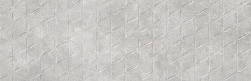 Opoczno Dapper Grey Structure Satin NT1115-002-1